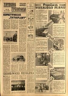 Trybuna Tygodnia, 1950, nr 29