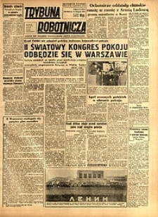 Trybuna Robotnicza, 1950, nr312