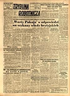 Trybuna Robotnicza, 1950, nr313