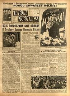 Trybuna Robotnicza, 1950, nr316