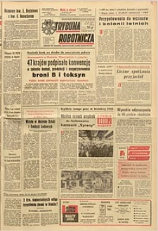Trybuna Robotnicza, 1972, nr85