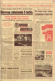 Trybuna Robotnicza, 1972, nr100