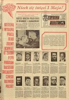 Trybuna Robotnicza, 1972, nr102