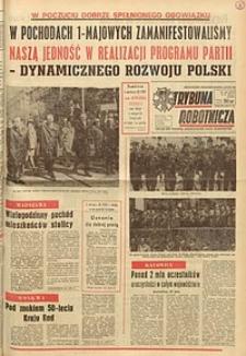 Trybuna Robotnicza, 1972, nr103