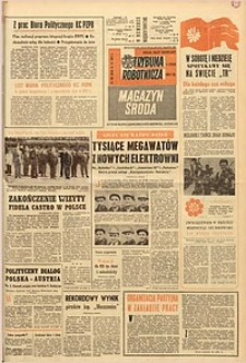 Trybuna Robotnicza, 1972, nr140