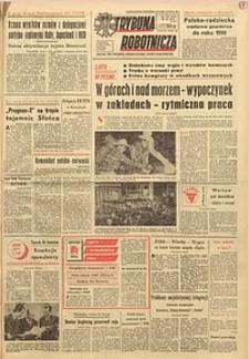 Trybuna Robotnicza, 1972, nr154