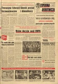 Trybuna Robotnicza, 1972, nr165