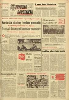 Trybuna Robotnicza, 1972, nr168