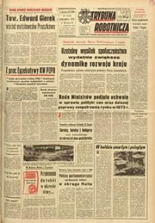 Trybuna Robotnicza, 1972, nr260