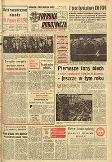 Trybuna Robotnicza, 1972, nr282