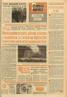 Trybuna Robotnicza, 1972, nr302