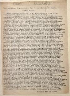 Goniec Zabrzański, 1983, numer specjalny