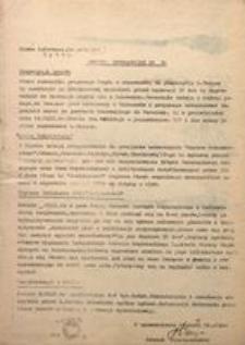 Serwis Informacyjny, 1981, nr 31