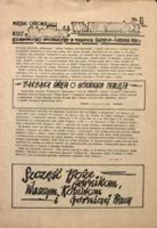 Wiadomości, 1981, nr 6