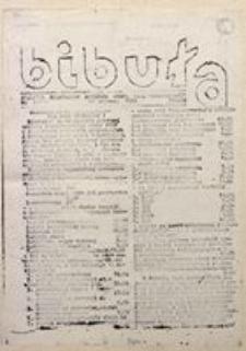 Bibuła, 1982, nr 31
