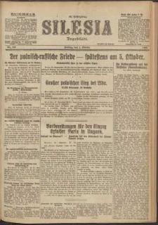 Silesia, 1920, Nry 229-231, 233-285, 287-303