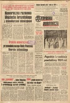 Trybuna Robotnicza, 1984, nr1