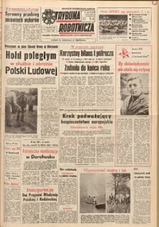 Trybuna Robotnicza, 1984, nr167