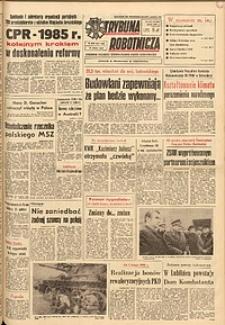 Trybuna Robotnicza, 1984, nr278