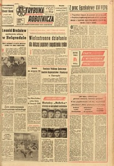 Trybuna Robotnicza, 1971, nr226