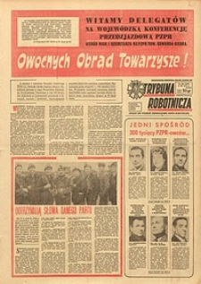 Trybuna Robotnicza, 1971, nr260