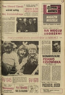 Trybuna Robotnicza, 1978, nr104