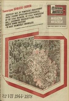 Trybuna Robotnicza, 1978, nr165