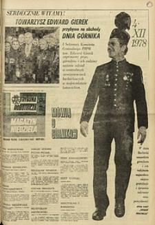 Trybuna Robotnicza, 1978, nr274