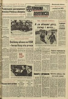 Trybuna Robotnicza, 1978, nr276