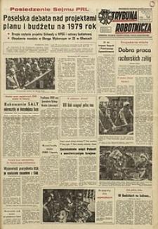 Trybuna Robotnicza, 1978, nr290