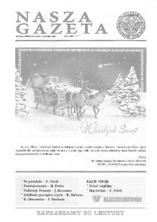 Nasza Gazeta, R. 4, nr 5 (19), 2009