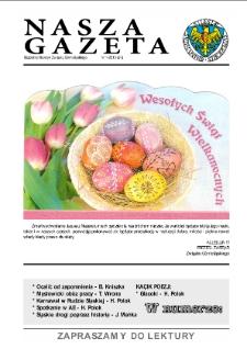 Nasza Gazeta, R. 5, nr 1 (20), 2010