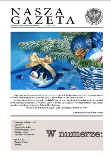 Nasza Gazeta, R. 8, nr 3 (29), 2013
