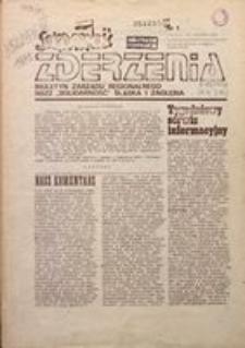 Zderzenia, 1981, nr 1
