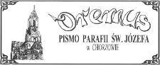 Oremus, R. 3, nr 156 (156), 1996