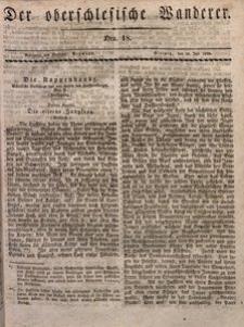 Der Oberschlesische Wanderer, 1828, Jg. 1, nr18