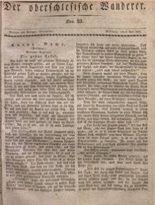 Der Oberschlesische Wanderer, 1829, Jg. 2, nr23