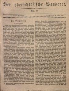 Der Oberschlesische Wanderer, 1829, Jg. 2, nr41