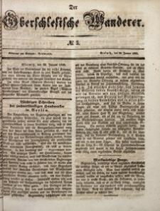Der Oberschlesische Wanderer, 1849, Jg. 22, nr5