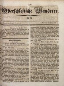 Der Oberschlesische Wanderer, 1849, Jg. 22, nr31