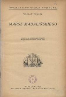 Marsz Madalińskiego