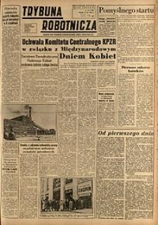 Trybuna Robotnicza, 1953, nr54