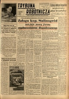 Trybuna Robotnicza, 1953, nr74