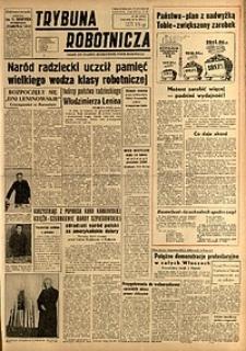 Trybuna Robotnicza, 1953, nr20