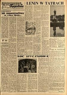 Trybuna Tygodnia, 1953, nr46