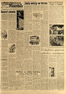 Trybuna Tygodnia, 1953, nr 49