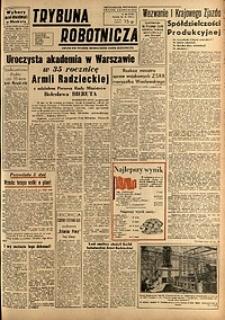 Trybuna Robotnicza, 1953, nr48