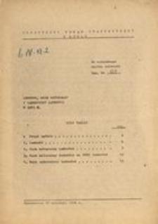 Ludność, ruch naturalny i wędrówkowy ludności w 1983 r.