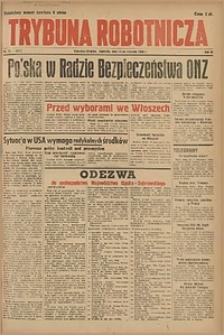 Trybuna Robotnicza, 1946, nr13