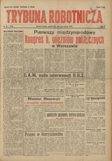 Trybuna Robotnicza, 1946, nr34